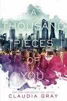 Image: A Thousand Pieces of You