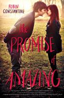 Image: The Promise of Amazing