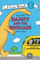 Syd Hoff's Danny and the Dinosaur