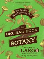 Image: The Big, Bad Book of Botany