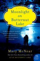 Moonlight on Butternut Lake