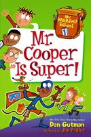 Mr. Cooper Is Super!