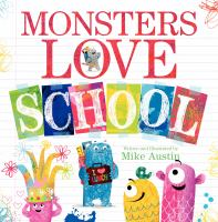 Monsters Love School