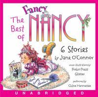 The Best of Fancy Nancy