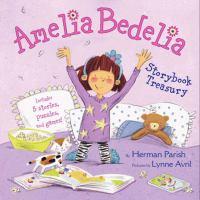 Amelia Bedelia Storybook Treasury