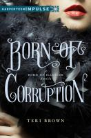 Born of Corruption