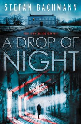 Cover image for A Drop of Night