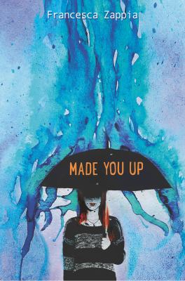Cover image for Made You up