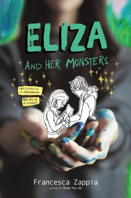 Cover image for Eliza and Her Monsters
