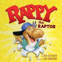 Rappy the Raptor