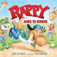 Rappy Goes to School