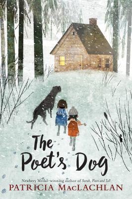 The Poet's Dog  book jacket