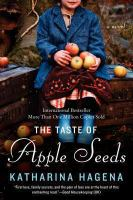 The Taste of Apple Seeds