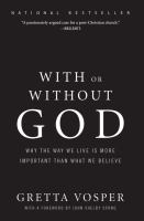 With or Without God