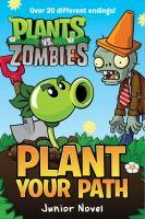Plant your Path, Junior Novel