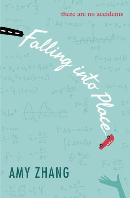 Cover image for Falling Into Place