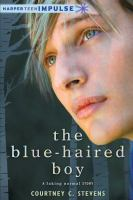 The Blue-haired Boy