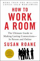 How to Work A Room