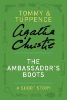 The Ambassador's Boots