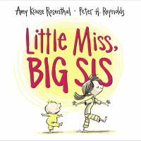 Little Miss, Big Sis
