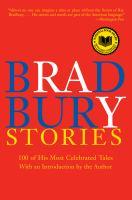 Bradbury Stories