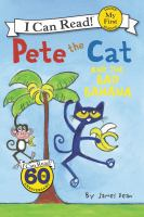 Pete the Cat and the Bad Banana
