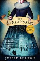 The Miniaturist : Novel