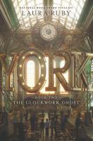 The Clockwork Ghost