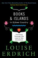 Books and Islands in Ojibwe Country