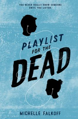 Cover image for Playlist for the Dead