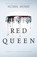 Image: Red Queen