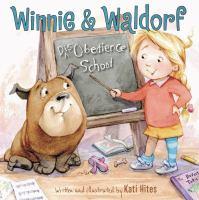 Winnie & Waldorf