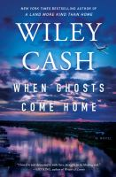 When ghosts come home : a novel287 pages ; 24 cm