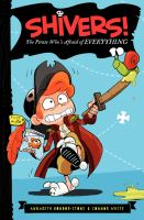 The Pirate Who's Afraid of Everything