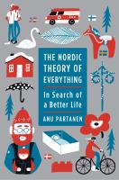 The Nordic Theory of Everything