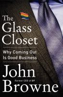 Image: The Glass Closet