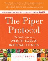 The Piper Protocol