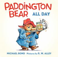 Paddington Bear All Day