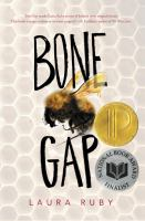 Cover of Book of the Month: March- Bone Gap