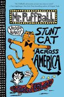 Stunt Cat Across America