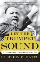 Image: Let the Trumpet Sound