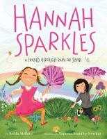 Hannah Sparkles
