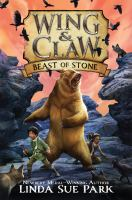 Wing And Claw #3: Beast Of Stone