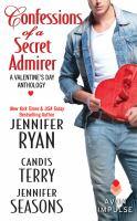 Confessions of A Secret Admirer