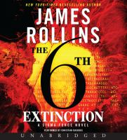 The 6th Extinction