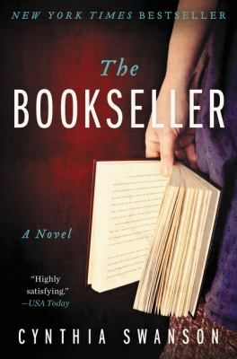 Cover image for The Bookseller