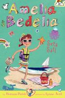 Amelia Bedelia Sets Sail
