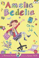 Amelia Bedelia On The Job #9