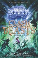 Clash of Beasts