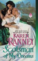 Scotman Of My Dreams